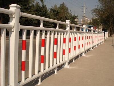 台湾-pvc道路护栏