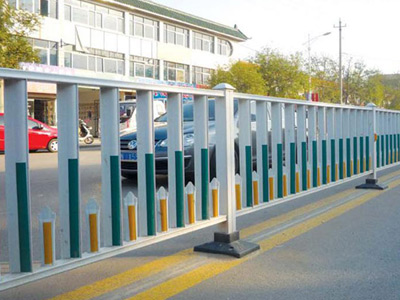 防眩板道路护栏