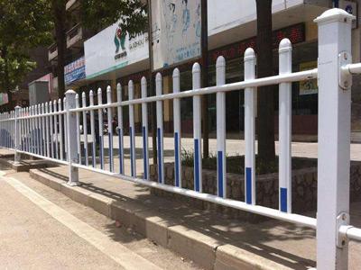 市政道路交通护栏