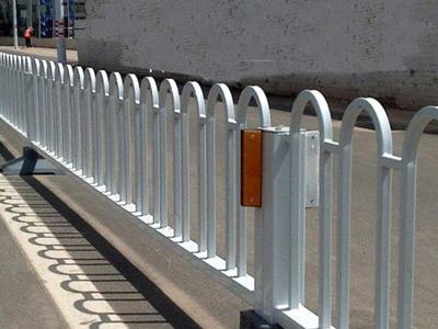京式道路护栏